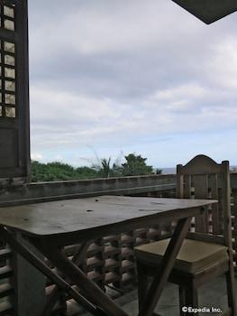 Amarela Resort Bohol Guestroom View