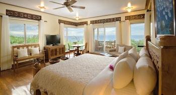 Amarela Resort Bohol Room