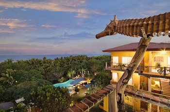 Amarela Resort Bohol Featured Image