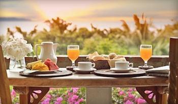 Amarela Resort Bohol Breakfast Area