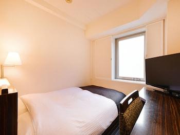 Single Room (Non-smoking/9㎡/120㎝×210㎝bed)