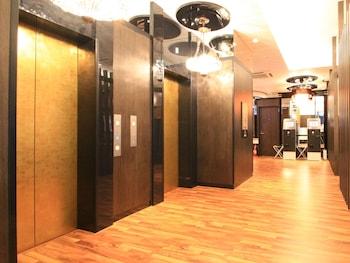 APA HOTEL KOBE-SANNOMIYA Interior