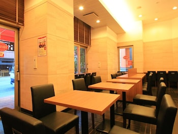 APA HOTEL KOBE-SANNOMIYA Dining