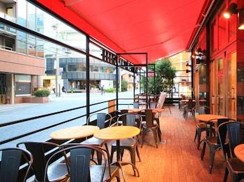 APA HOTEL KOBE-SANNOMIYA Cafe