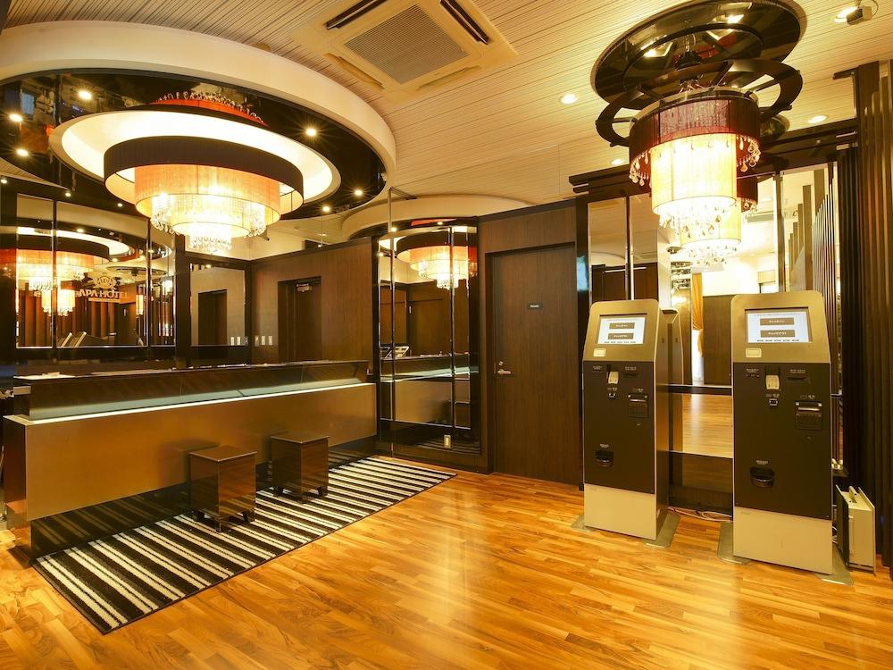 アパホテル 神戸三宮