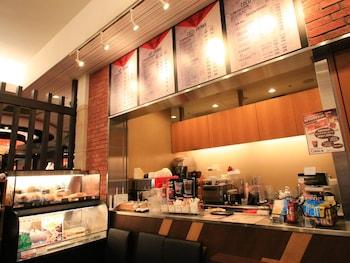 APA HOTEL KOBE-SANNOMIYA Restaurant