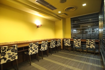 APA HOTEL HIROSHIMA-EKIMAE Restaurant