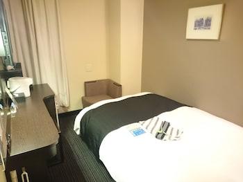 APA HOTEL HIROSHIMA-EKIMAE Room