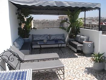 Hotel - Riad Marlinea