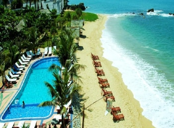 蘭達宮殿渡假村海灘俱樂部飯店