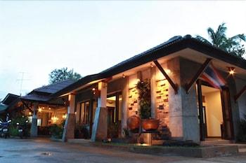 Hotel - Noppharat Resort