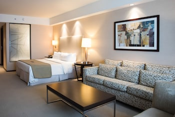 Hotel - InterContinental Mendoza