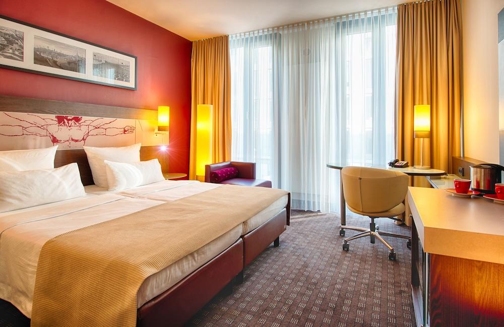 レオナルド ロイヤル ホテル ミュンヘン