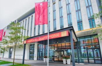慕尼黑里奧納多皇家飯店 Leonardo Royal Hotel Munich