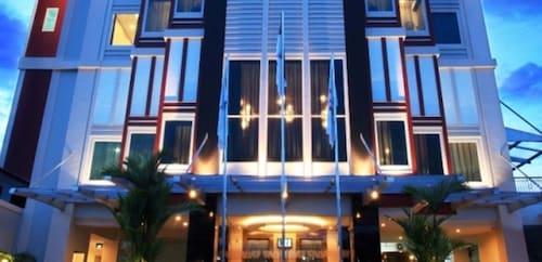 . Swiss-Belhotel Ambon
