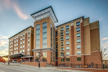Hotel - Cambria Hotel Pittsburgh - Downtown