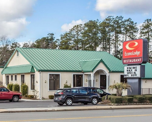 Econo Lodge Conway, Horry