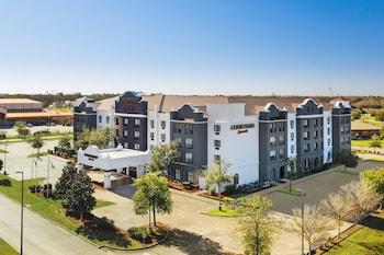 Hotel - Courtyard Houma