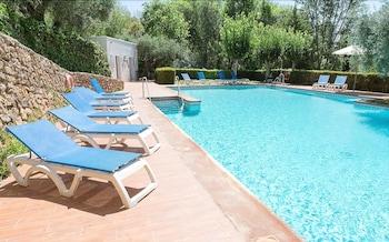 Hotel - Hotel Villa de Laujar