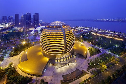 . InterContinental Hangzhou
