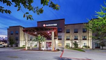 貝斯特韋斯特奧斯丁機場套房飯店 Best Western Plus Austin Airport Inn & Suites