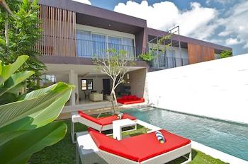 Hotel - Jay's Villas