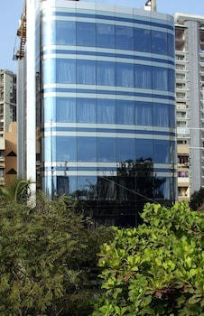 Hotel - Svenska Design Hotel, Mumbai