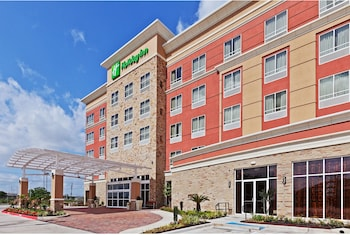 Hotel - Holiday Inn - Houston Westchase