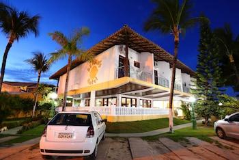 本克海灘飯店 Benko's Praia Hotel