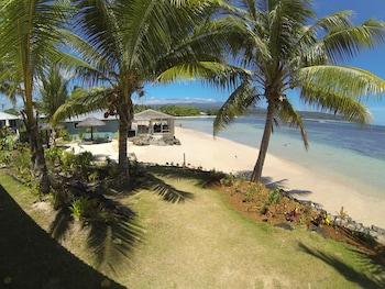 Hotel - Savaii Lagoon Resort