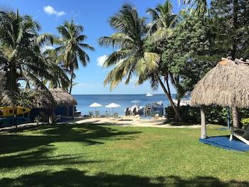 阿祖瑪爾飯店 Azul del Mar