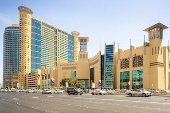 Hotel - Grand Millennium Al Wahda