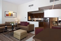 Executive Apartment, 1 Bedroom, Kitchen