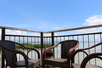 Cleverlearn Residences Cebu Balcony