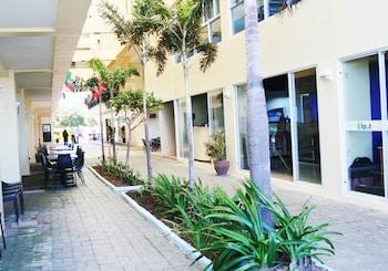 Cleverlearn Residences Cebu Hallway
