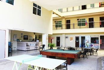 Cleverlearn Residences Cebu Game Room