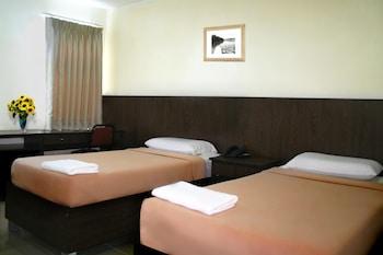 Cleverlearn Residences Cebu Guestroom