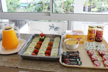 Cleverlearn Residences Cebu Food and Drink