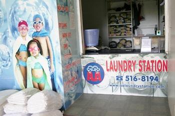 Cleverlearn Residences Cebu Laundry Room