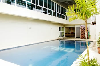 Cleverlearn Residences Cebu Outdoor Pool
