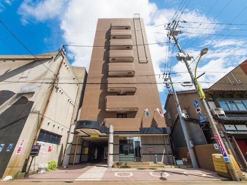 . APA Hotel Komatsu
