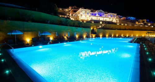 __{offers.Best_flights}__ Kefalonia Bay Palace
