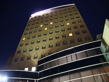 アパホテル〈福井片町〉