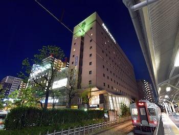 アパホテル 大垣駅前
