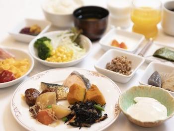 APA HOTEL HIMEJI-EKIKITA Breakfast buffet