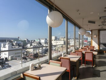 APA HOTEL HIMEJI-EKIKITA Restaurant
