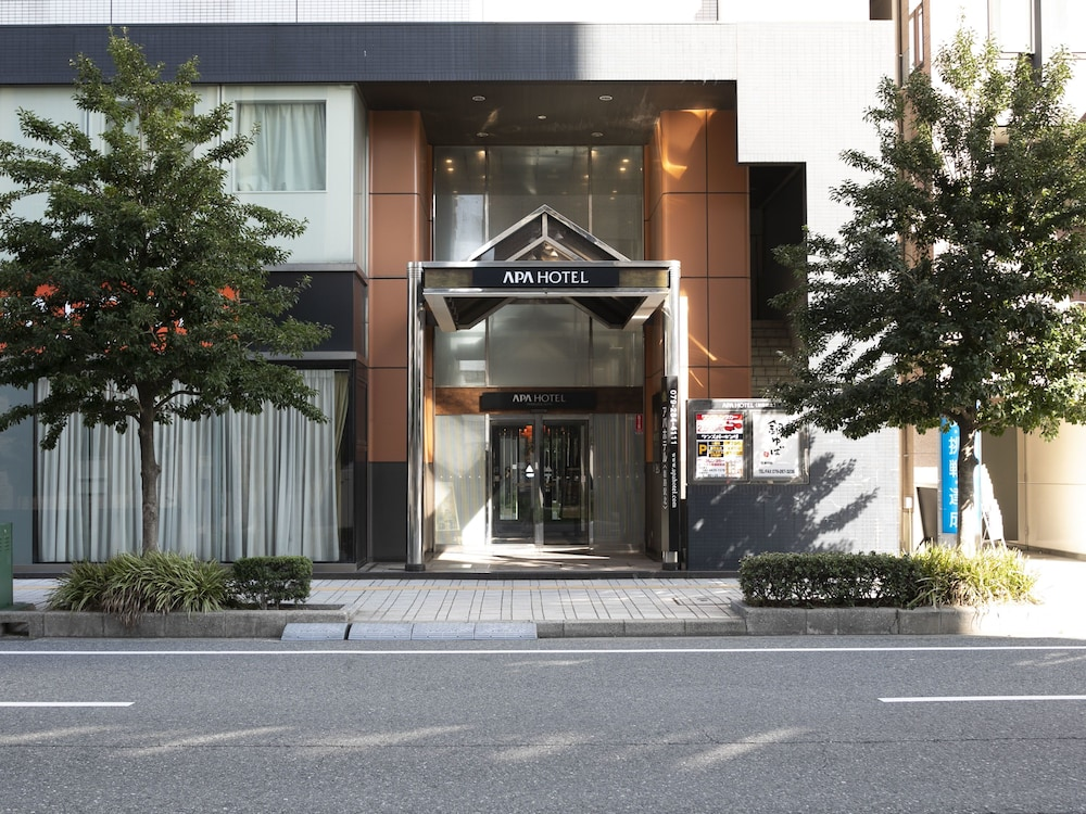 アパホテル 姫路駅北