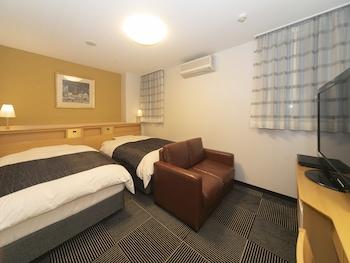 APA HOTEL HIMEJI-EKIKITA Room