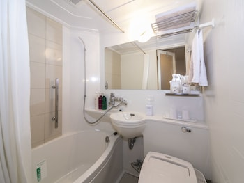 APA HOTEL HIMEJI-EKIKITA Bathroom
