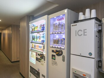 APA HOTEL HIMEJI-EKIKITA Vending Machine